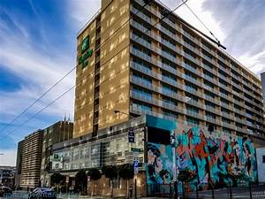Hotel Review: Holiday Inn San Francisco - Civic Center ...