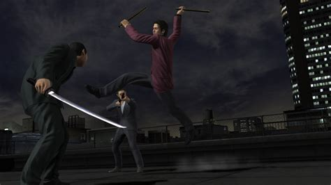 Amazon.com: Yakuza 4 - Playstation 3: Video Games