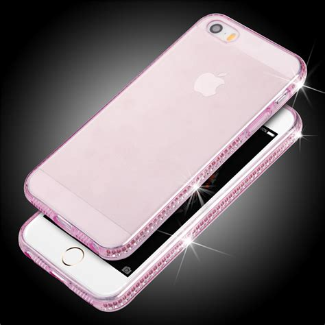 cheap iphone 5 cases get cheap rhinestone iphone 5 cases aliexpress