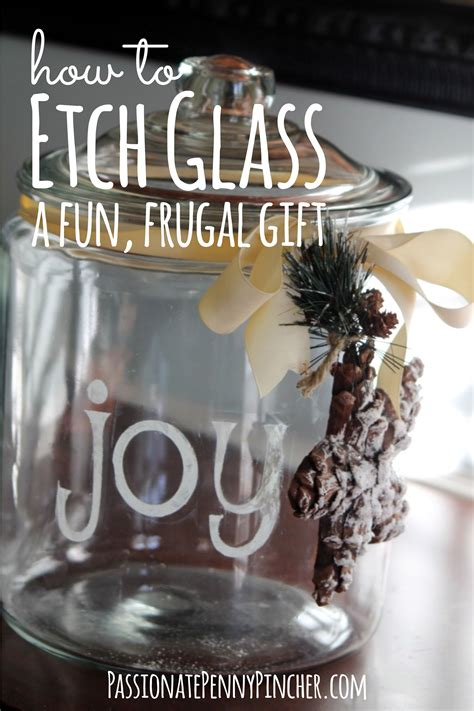 41553 Etch Coupon by How To Etch Glass A Frugal Gift The Friday Fluff Up