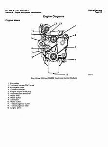 Cummins Engines Isc  Isce  Qcs8 3  Isl  Qsl9 Pdf Troubleshooting And Repair Manual