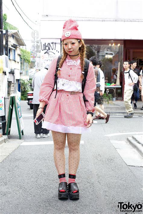 japanese designer brands japanese fashion designer ririan wearing a