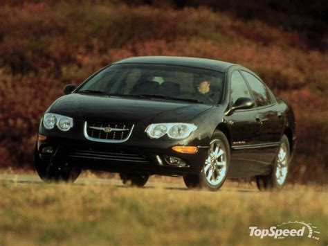 Chrysler 300m Review by 2003 Chrysler 300m Picture Doc2947
