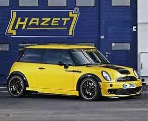 Mini Cooper R53 : coverefx mini cooper jcw gp r53 photo 9 11874 ~ Medecine-chirurgie-esthetiques.com Avis de Voitures