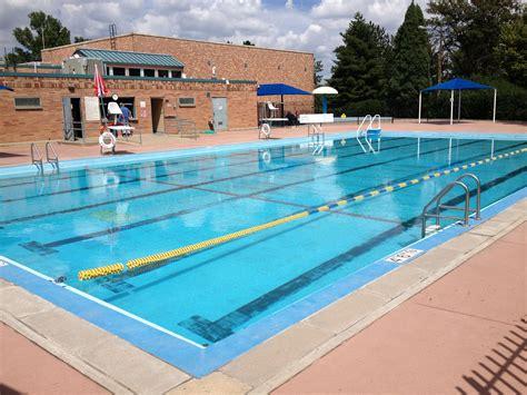Swimming In Denver, Co 16 Public Pools (list