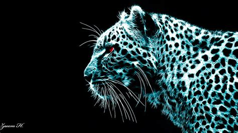 Neon Animal Wallpaper - 1024x576px neon animal wallpapers wallpapersafari