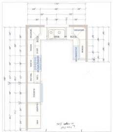 l shaped kitchen floor plans with island l shaped kitchen layout with perpendicular dishwasher bexbernard