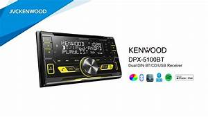 Kenwood Excelon Dpx792bh Wiring Diagram    Wiring Diagram