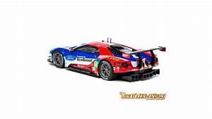 Carrera Ford Gt : carrera digital 124 23832 ford gt race car slot ~ Jslefanu.com Haus und Dekorationen