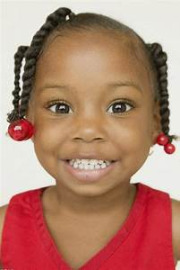 African American Braid Hairstyles for Kids | Behairstyles.com