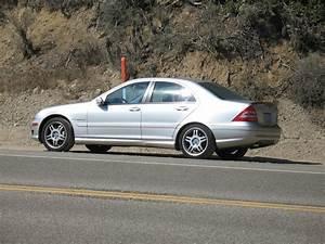 Mercedes Classe C 2002 : 2002 mercedes benz c class image 16 ~ Gottalentnigeria.com Avis de Voitures