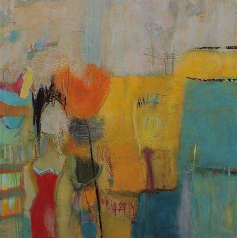 bilder abstrakte malerei von iris rickart acrylmalerei