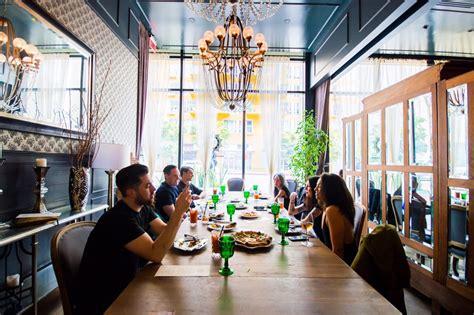 semi private dining room  amazing