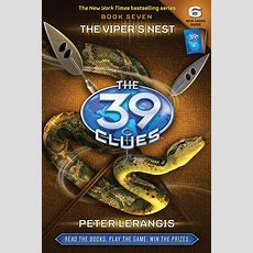 The 39 Clues Blog Tour Access Granted, Peter Lerangis  The Childrens Book Review