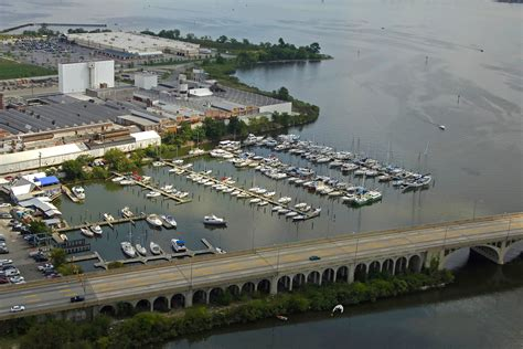 Yacht Basin by Baltimore Yacht Basin In Baltimore Md United States