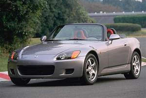 Affordable Dream Car  The Honda S2000 Is An Incredible All
