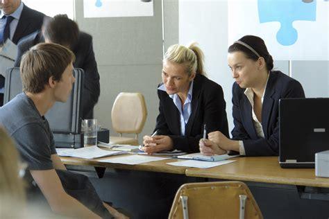 entretien d embauche secretaire 7 signes qui montrent que vous allez r 233 ussir votre entretien d embauche