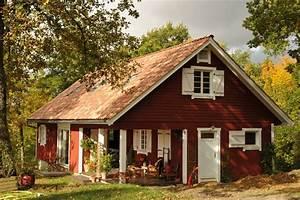 Maison écologique En Kit : stand maisons bois france ile de france fournisseurs kits et modules bois ~ Dode.kayakingforconservation.com Idées de Décoration