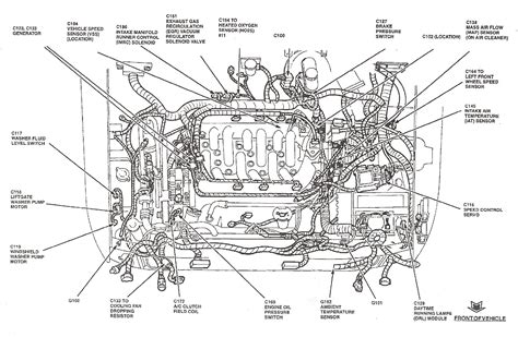 2003 ford focus zx3 engine diagram wiring schematic diagram