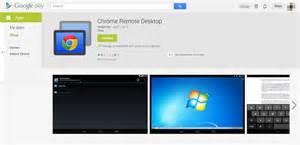 Chrome Bureau à Distance Android by Chrome Remote Desktop Arrive En B 234 Ta Priv 233 E Sur Le Google Play