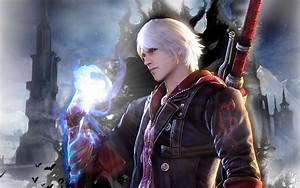 Devil May Cry 439s Special Edition Detailed PS4Pro En