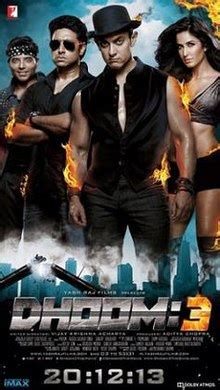 dhoom  overture dhoom  mp song