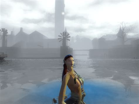 Water Mod For Half-life 2