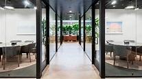Inside Look: Industrious Short Hills | Industrious Office