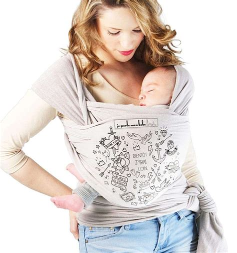je porte mon bebe je porte mon b 233 b 233 basic