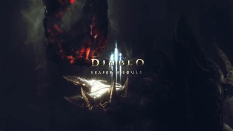 Animated Diablo 3 Wallpaper - diablo iii reaper of souls hd wallpaper and