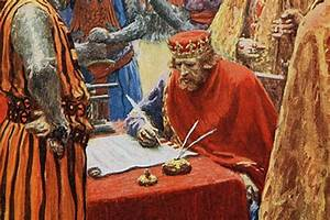 Magna Carta King John Forced Sign | www.imgkid.com - The ...