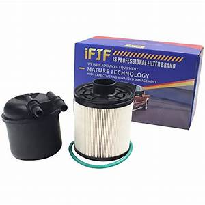 Ford F250 Fuel Filter  Fuel Filter For Ford F250