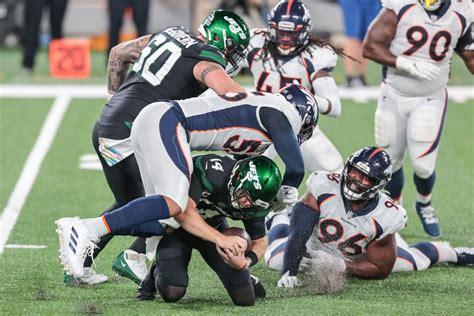NEW ARTICLE: MORSE: Game 5 Preview: Patriots vs Denver ...