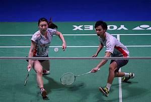 Tai Tzu Ying, Kamilla Rytter Juhl/Christinna Pedersen win ...