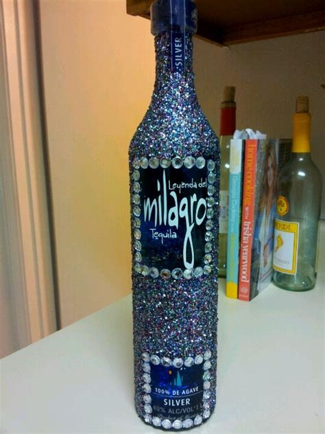 Decorative Wine Bottles Ideas by 14 Best Images About Decorated Liquor Bottles On