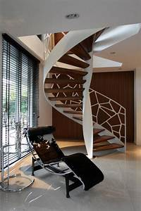 Creative Balustrade Cells By Eestairs