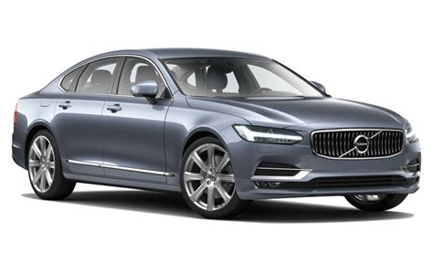 Volvo S90 Reviews   Volvo S90 Price, Photos, and Specs