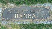 Grave Site of William R Hanna Jr (1918-2007) | BillionGraves