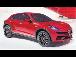 Suv Alfa Romeo Stelvio : new alfa romeo stelvio suv 2017 youtube ~ Medecine-chirurgie-esthetiques.com Avis de Voitures