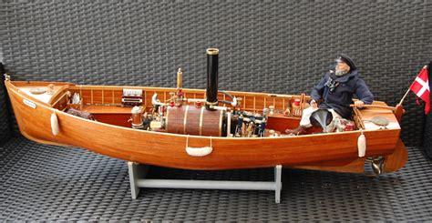 Steam Boat Model by Steam Boat Martha 1886 Model Steam Engines Model