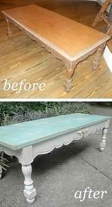 12 diy shabby chic furniture ideas diy ready With homemade beach furniture