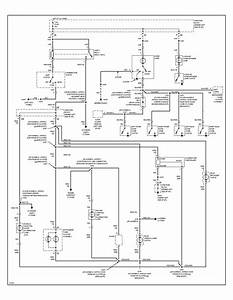 1991 Geo Metro Fuse Box Diagram