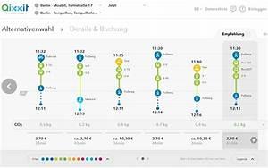 Fahrzeiten Berechnen : 11 2 intermodalit t wie kann man verschie dene verkehrsmittel am besten kombinieren ~ Themetempest.com Abrechnung