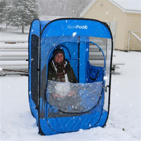 solopod undercover  weather sportpod pop  chair tent