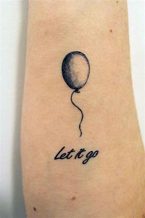 totally cute hot air balloon tattoo ideas designbump