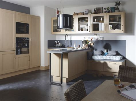 cuisine americaine leroy merlin cuisine am 233 ricaine optez pour un espace de vie convivial gr 226 ce 224 la cuisine am 233 ricaine