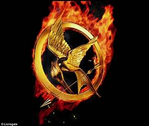 First look at final fiery symbol for The Hunger Games ...