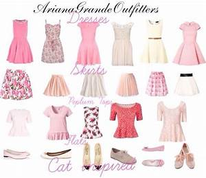 Ariana Grande steal her style | jaels clothes | Pinterest | Ariana grande Girly and Clothes