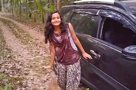 child driving kerala actor she drives fb meenakshi break did law recently