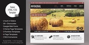 54 Beautiful HTML5 Portfolio Website Templates Web